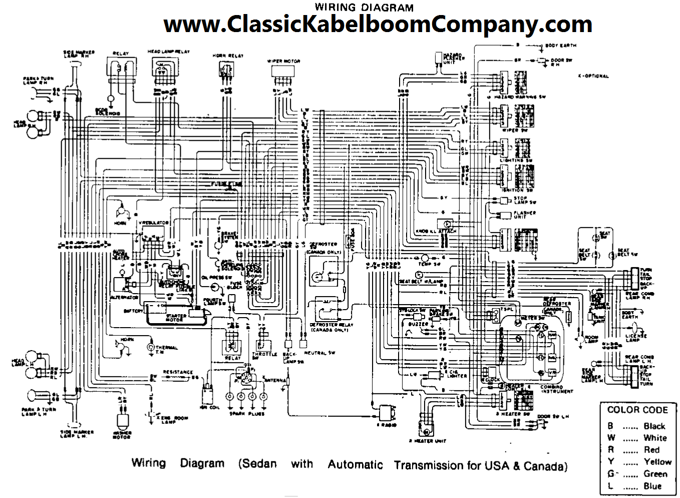 Datsun 521 Engine Wiring Diagrams Wiring Diagram | Jzgreentown.com